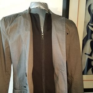 🆕️ Guess sports coat Small